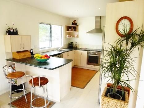 Ian kitchen