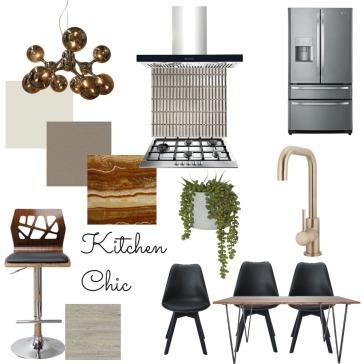 Kitchen Chic